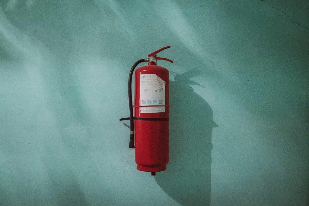 servizi prevenzione incendi pavia